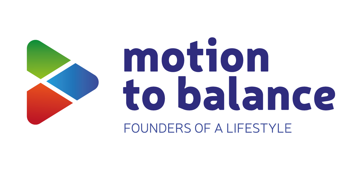 Motion to Balance, founders of a lifestyle